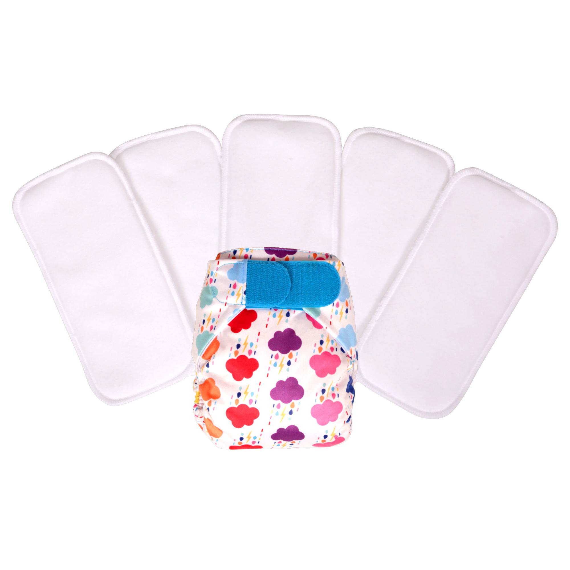 5 pack newborn kit
