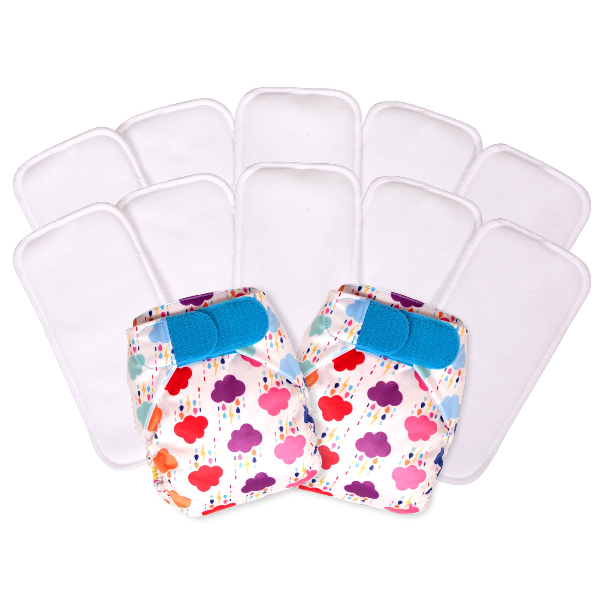 10 pack newborn kit