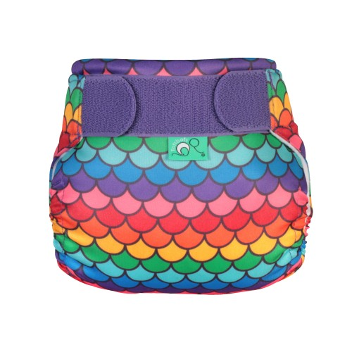 Reusable Swim Nappies Wish Front