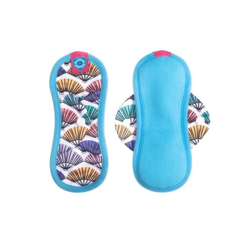 Bloom & Nora Bloomers Mini Pad Flirt, reusable sanitary pads