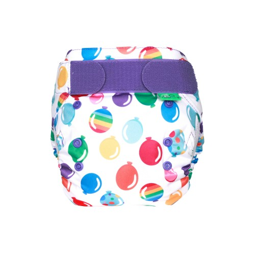 TotsBots Reusable Nappy EasyFit All In One Pop
