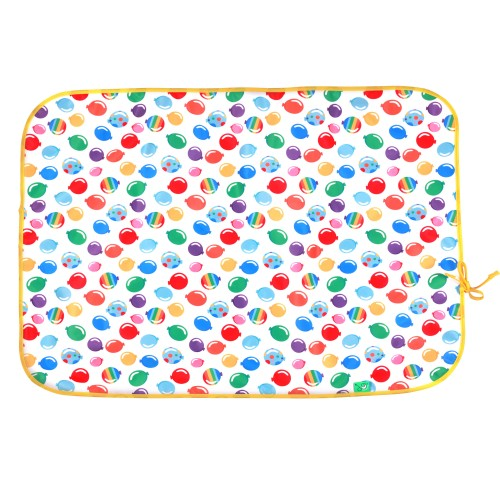 TotsBots Happy Mat Changing Mat Pop
