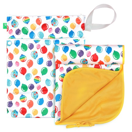 Reusable Nappies Out and About Kit