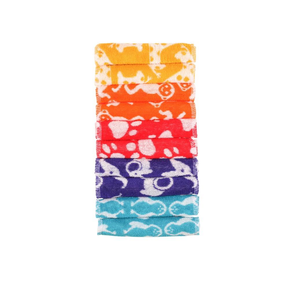 Reusable Wipes Print