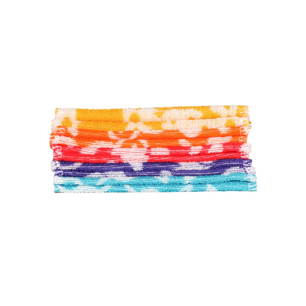 Reusable Wipes Print