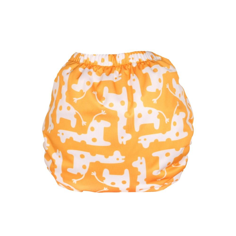 PeeNut Wrap Giggleraff