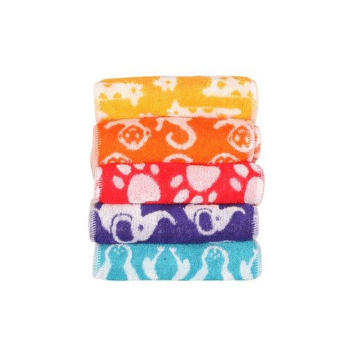 Peenut 'Day to Night' Absorbent Pad Nappy Feet