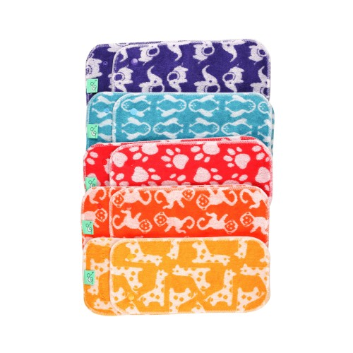 Peenut 'Day to Night' Absorbent Pad Smelliphant