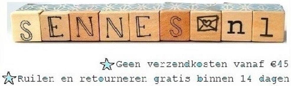 Sennes.nl TotsBots Netherlands stockist