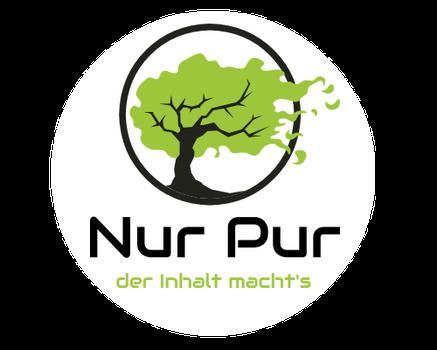 Nur Pur TotsBots stockist Germany