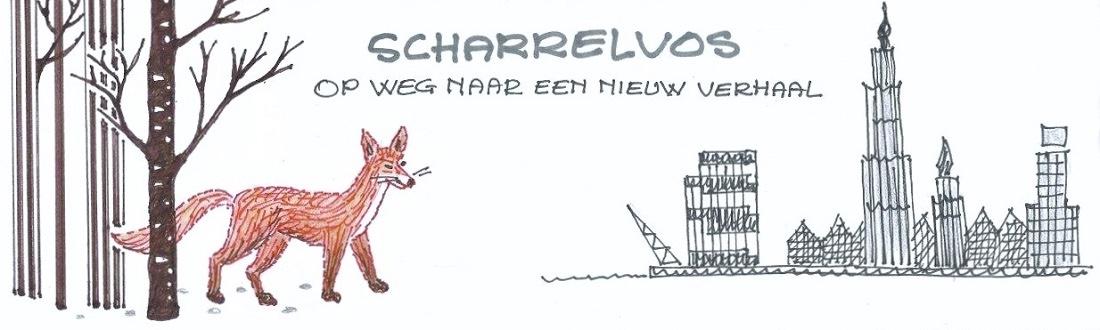 Scharrelvos TotsBots retailer Belgium