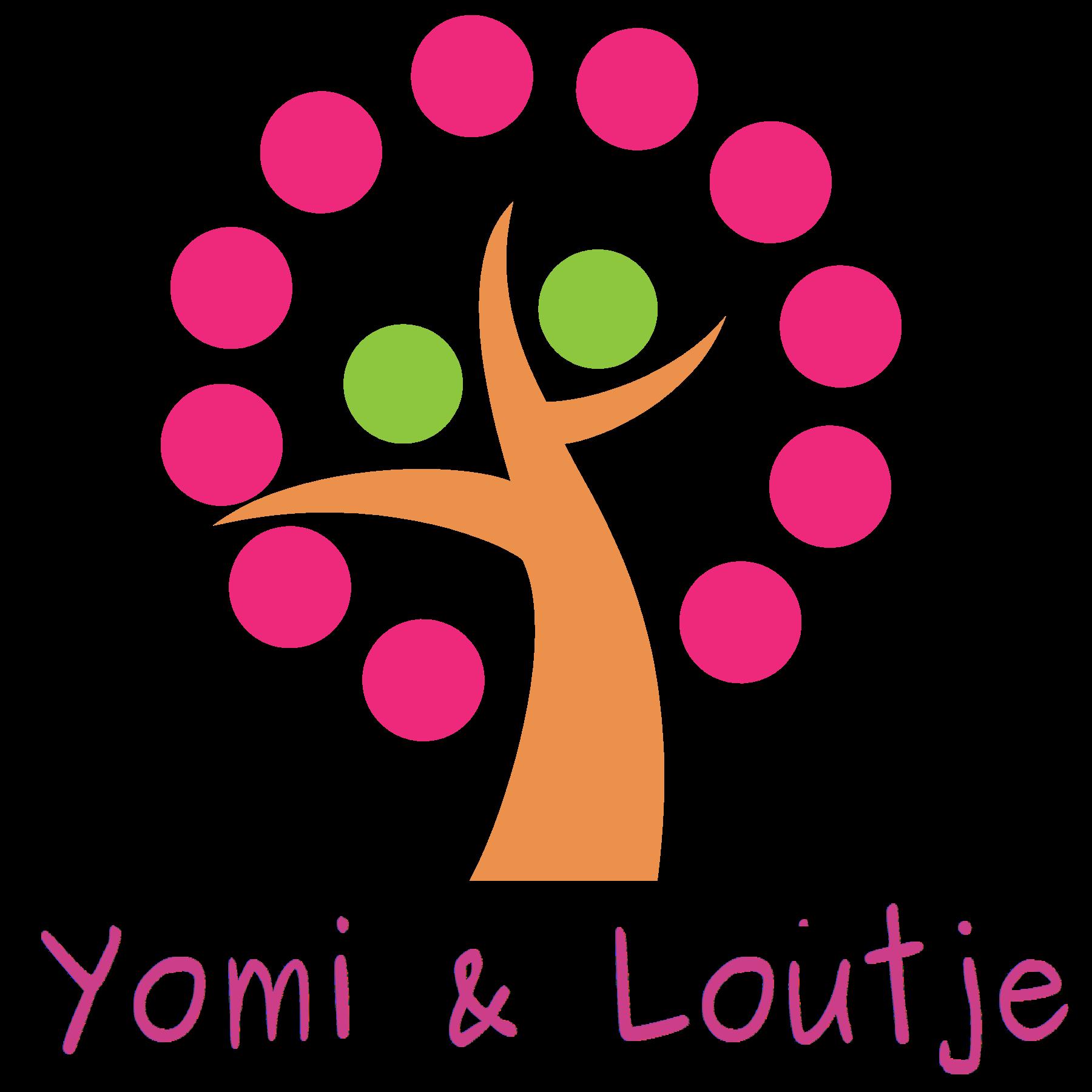 Yomi Loutje TotsBots stockist Belgium