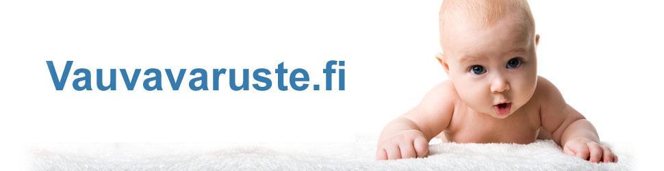 Vauvavaruste TotsBots stockist Finland