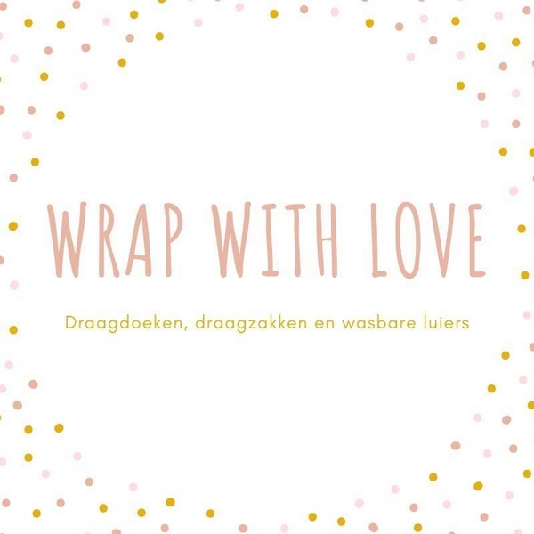 Wrap with Love TotsBots stockist