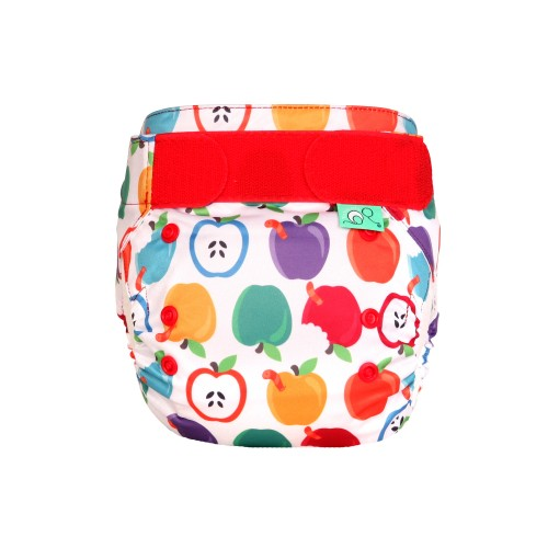 TotsBots EasyFit STAR Reusable Nappy Napple
