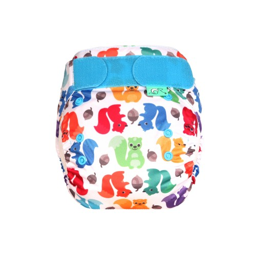 TotsBots Reusable Nappies