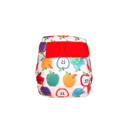 TotsBots TeenyFit Newborn Nappies Napple