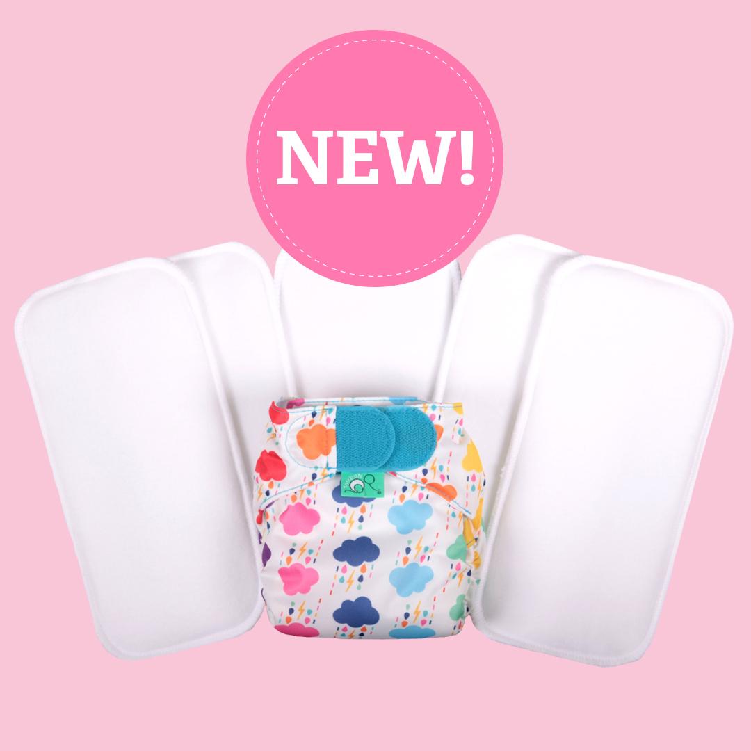 newborn baby kit
