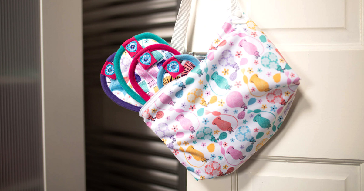 The surprising truth about reusable sanitary pads