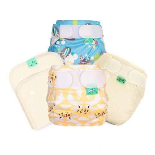 newborn Trial Kit image