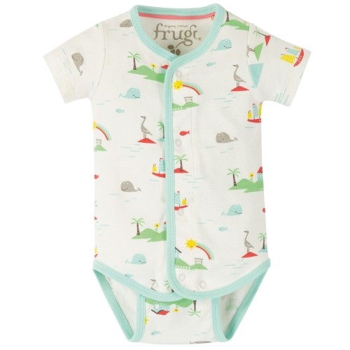 Frugi Bryn Printed Body