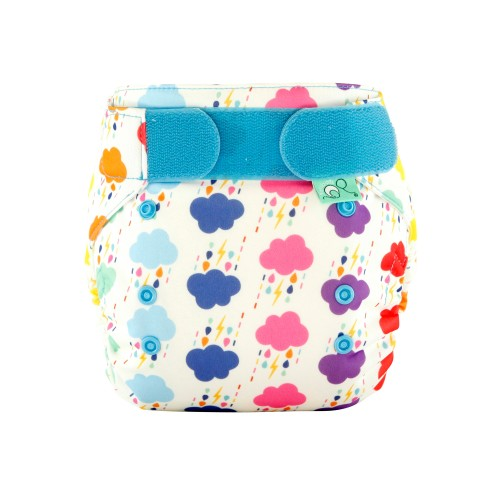 Rumble Easyfit Cloth Nappy