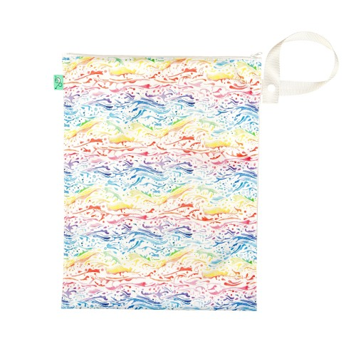 Reusable Nappy Waterproof Bag Splash