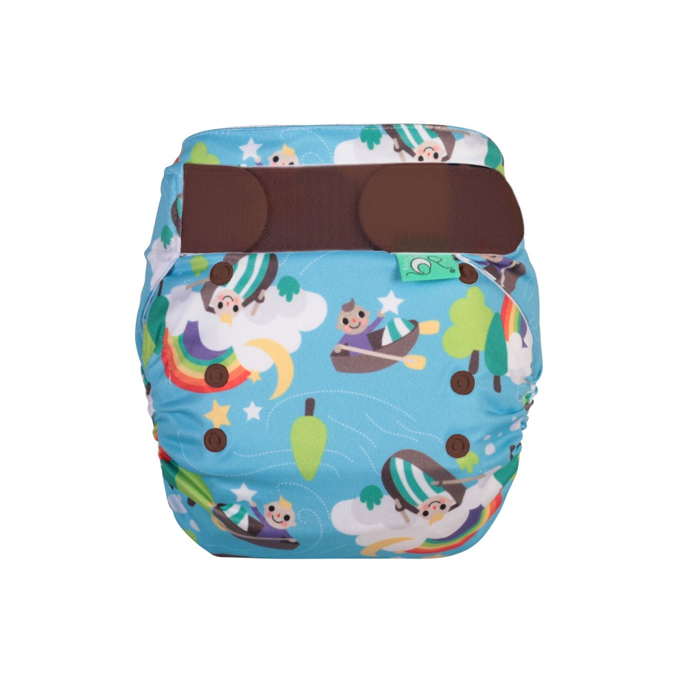 Nappy EasyFit STAR Row Your Boat
