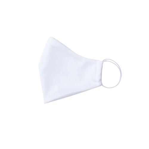 Adult Face Masks -  White 2 Pack