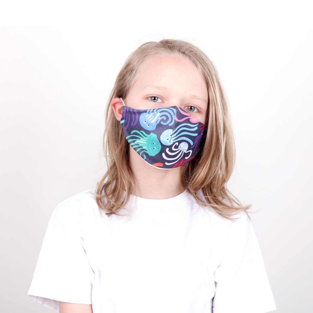 Kids Face Mask - Float (single)