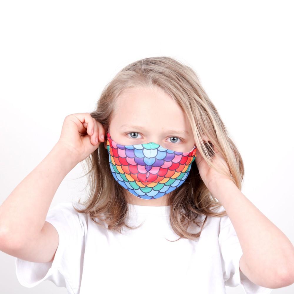Kids Face Mask - Wish (single)