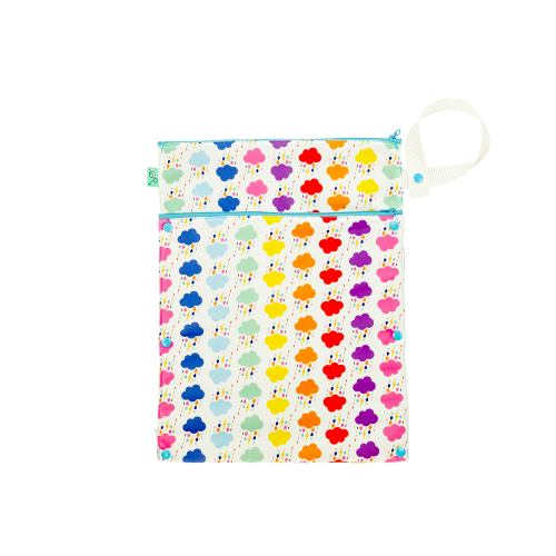 Bag Wet & Dry Rumble