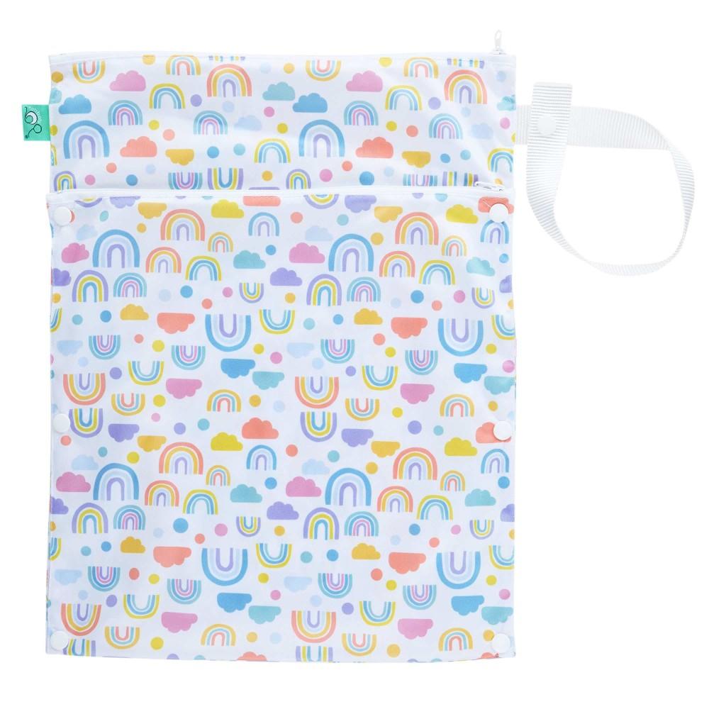 Wet & Dry Nappy Bag AllSorts
