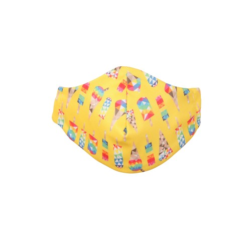 TotsBots Reusable Face Mask - Adult, Lollibots