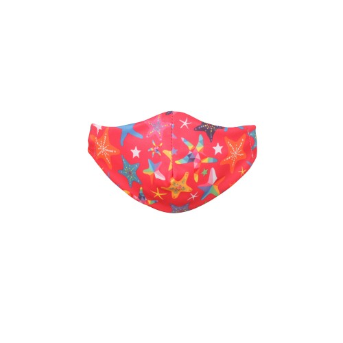 Kids Face Mask - Little Stars (single)