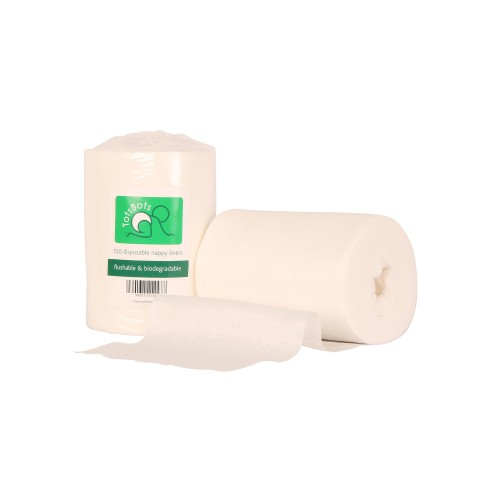 Disposable Liners (2 pack)
