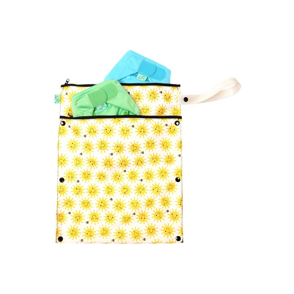 Wet & Dry Bag Dazzle