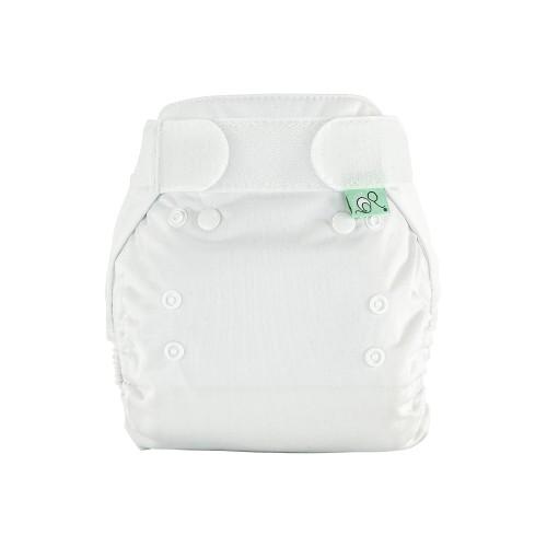 PeeNut Wrap White