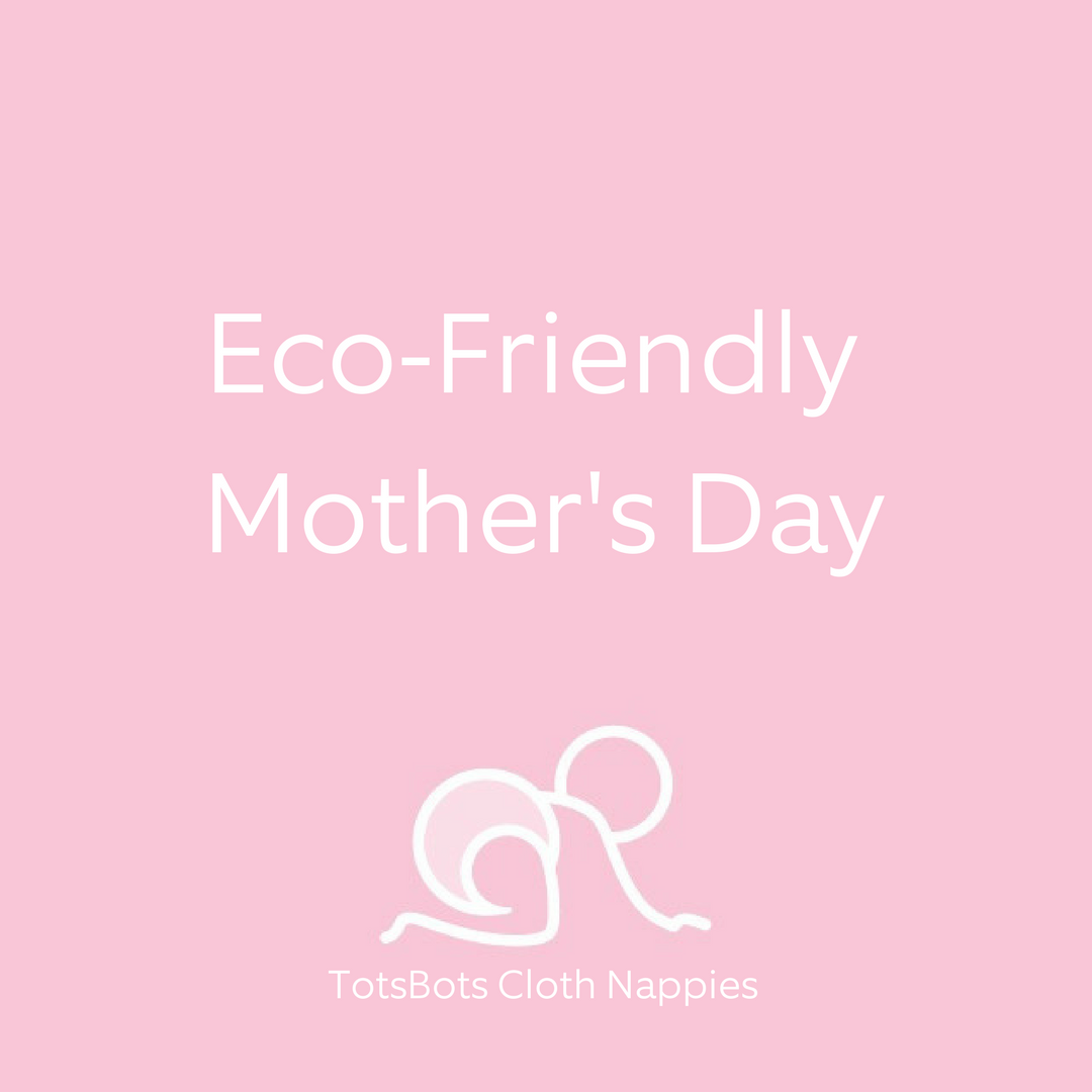 eco friendly mother's day gifts