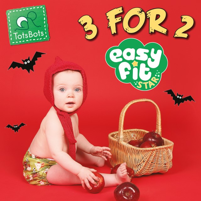 3 for 2 Easyfit star
