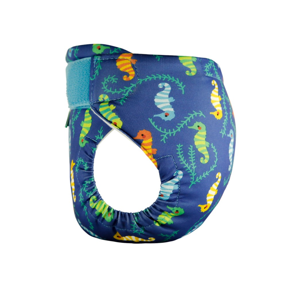 Swim Nappy Wee Seahorses