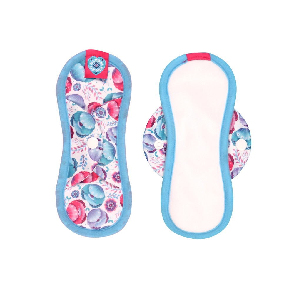 Nora Single Pad