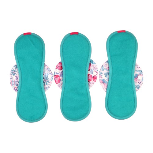 Bloomers Maxi 3 Pack