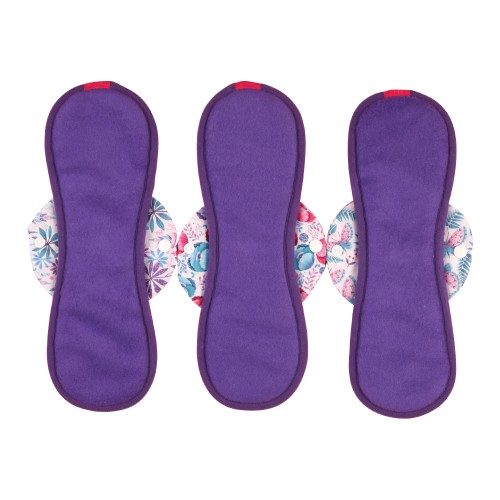 Bloomers Mighty 3 Pack