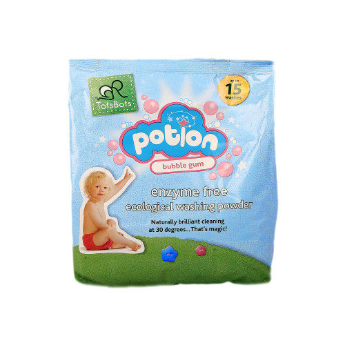 Potion Bubblegum 750g