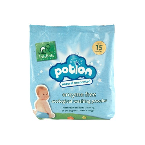 Potion unscented 750g