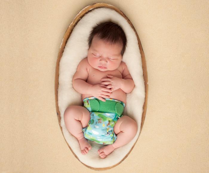 3d4b77508e92 Looking after Newborn skin - TotsBots leading UK - TotsBots