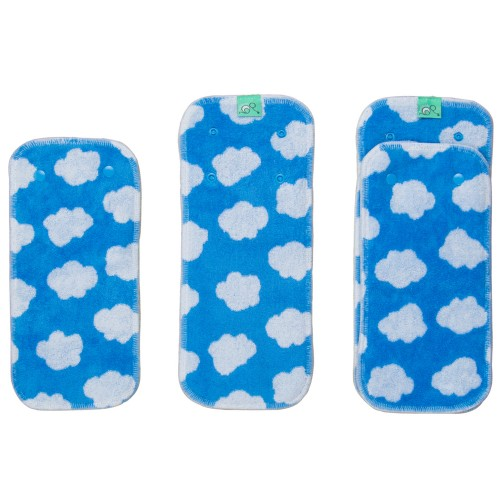 PeeNut 'Day to Night' Absorbent Pad Daydream