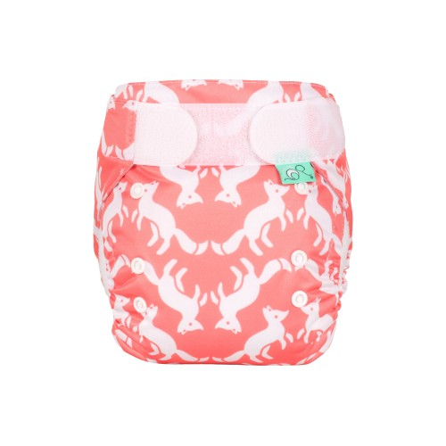 TotsBots Reusable Nappies - EasyFit Foxtrot