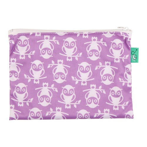 Wipes Bag Owlbert